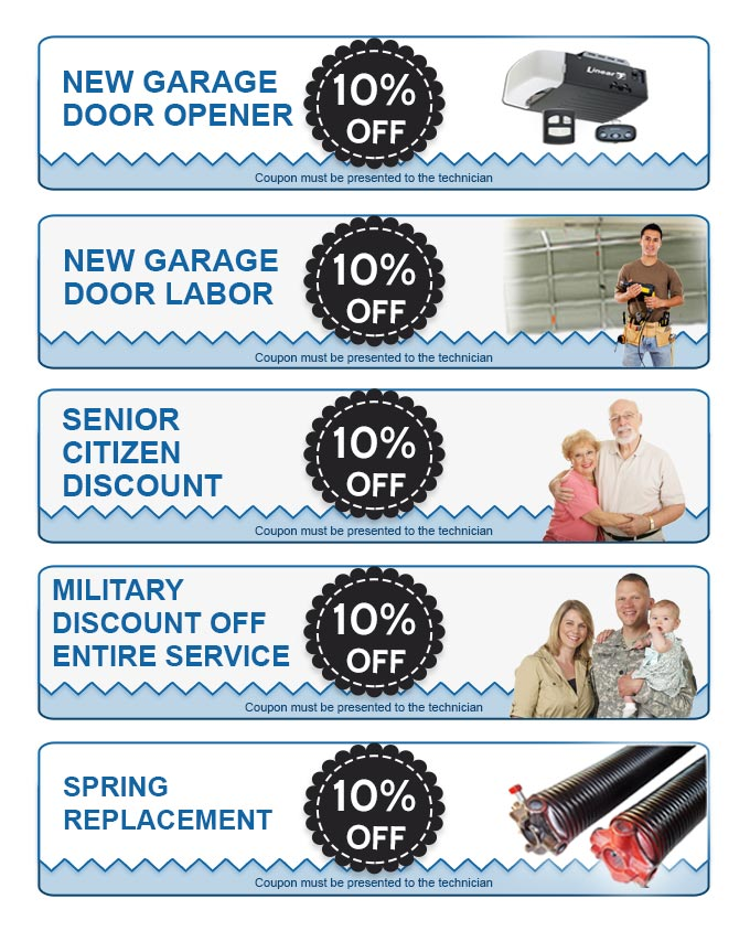 HighTech Garage Door Smyrna, GA 770-284-9169